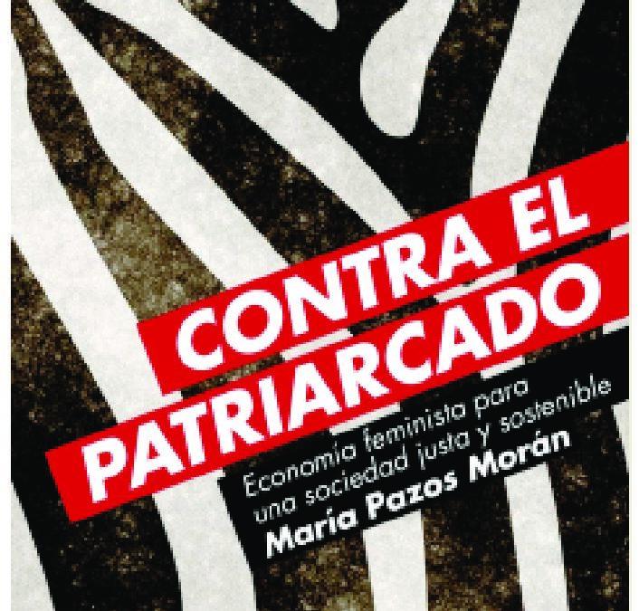 Libro Contra el Patriarcado